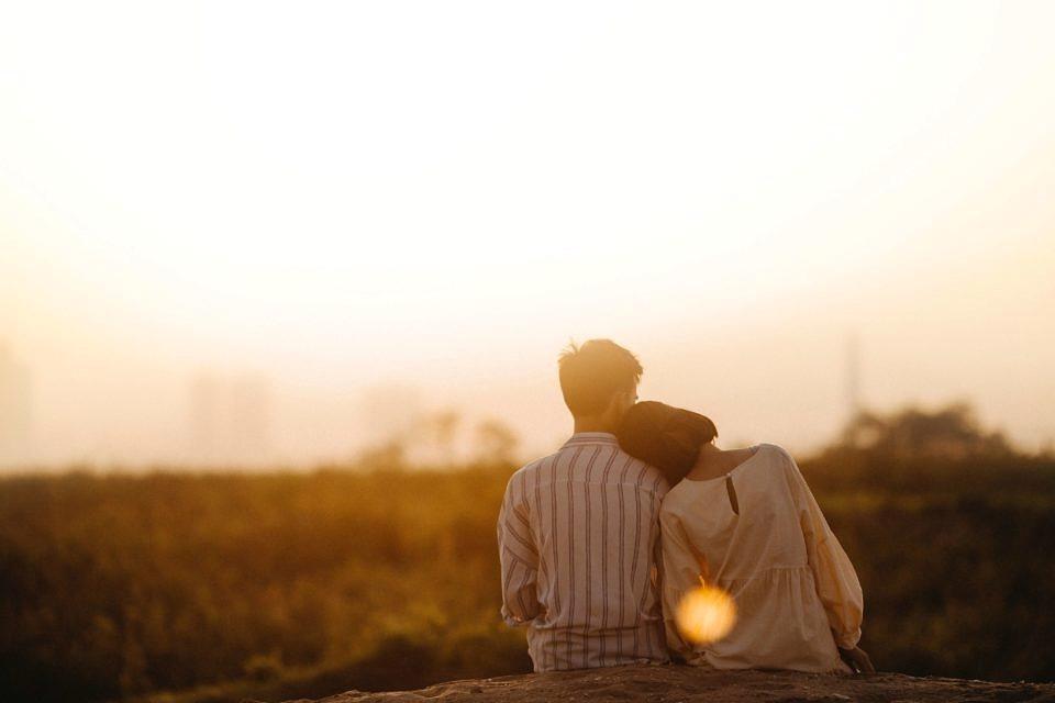 V radost z randění